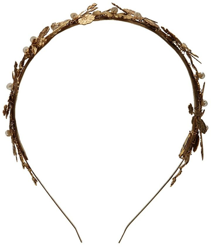 Eugenia Kim 'Cassiana' headband on shopstyle.com