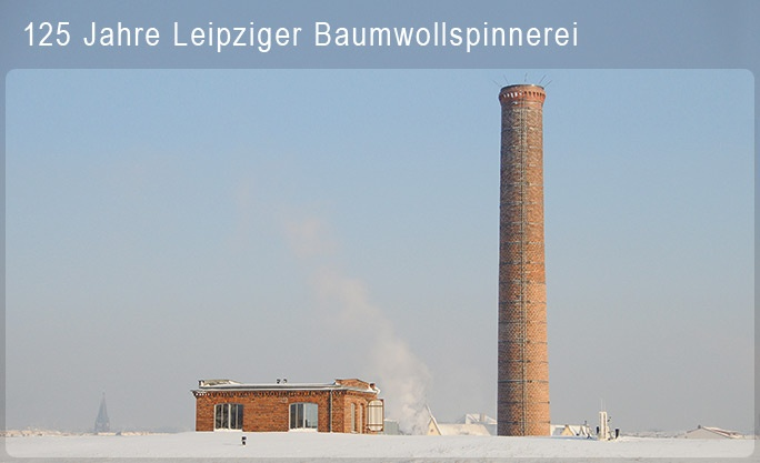 Leipziger Baumwollspinnerei - FROM COTTON TO CULTURE /index.php