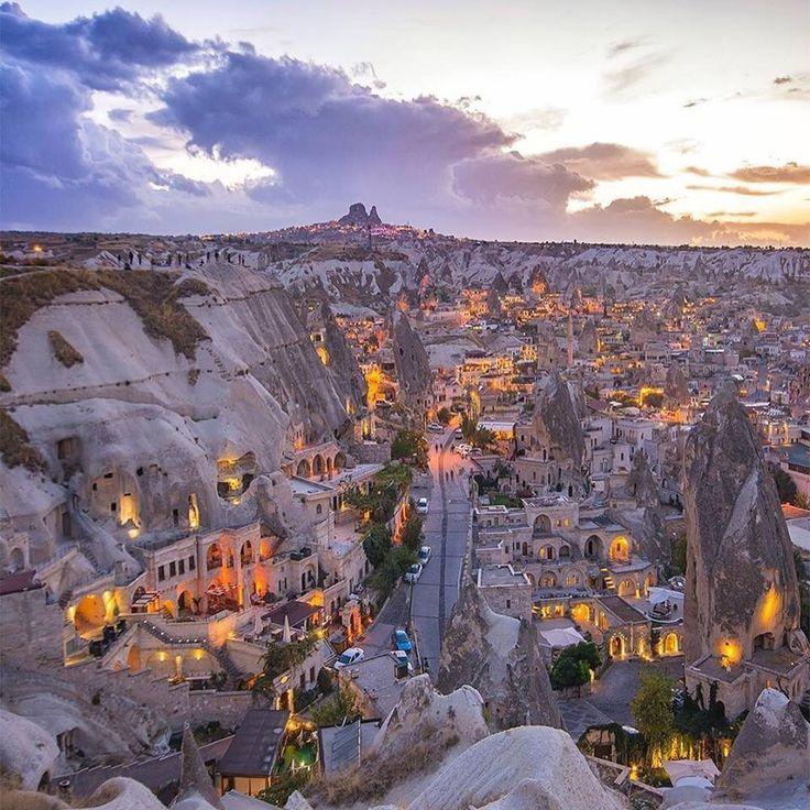 ~ Capadoccia. Turkey