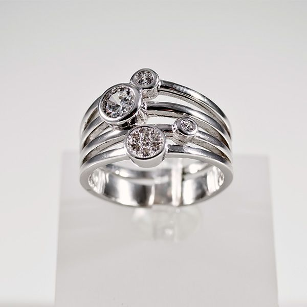 * NEW * #bijuterii #inele #argint #rings