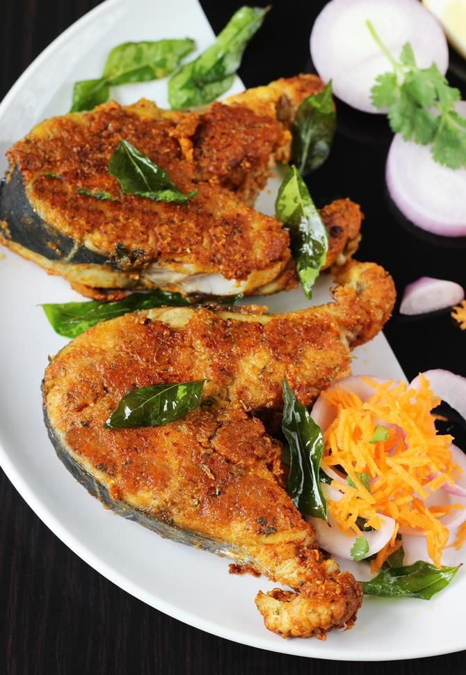 how to make fish fry batter for deep fry fish
