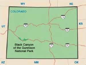 54 best Black Canyon Of The Gunnison National Park images on