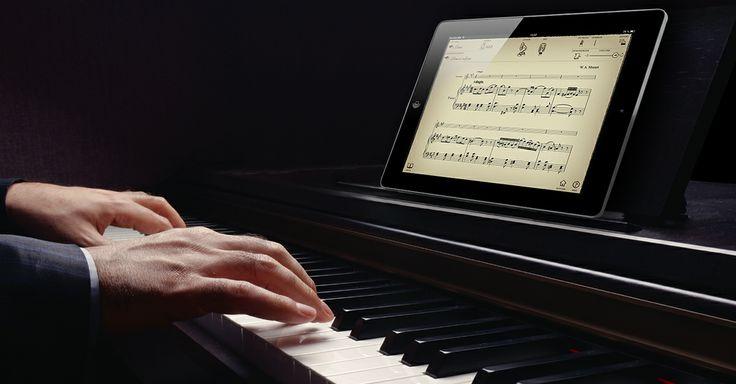 Jouez au piano accompagné par un orchestre de plus de trente musiciens!