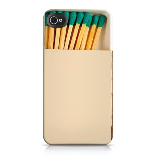matchbox iphone case