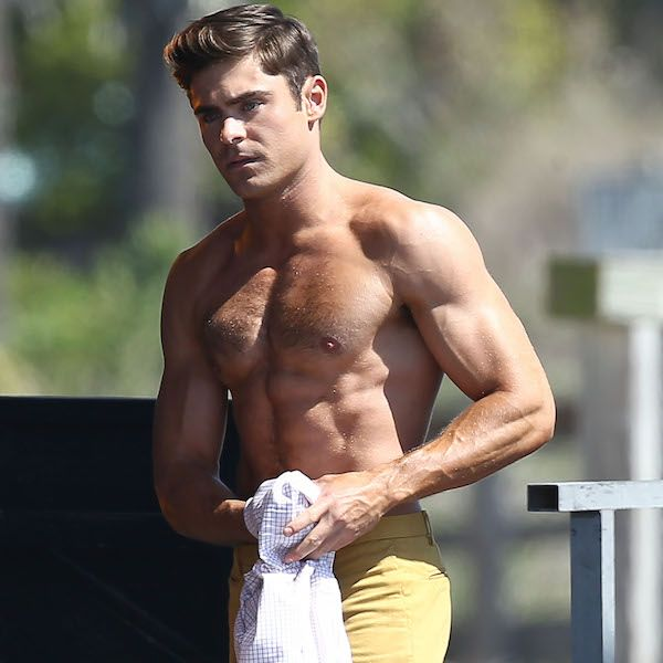 Zac Efron's New Project Will Make Your Mouth Water - http://oceanup.com/2016/04/22/zac-efrons-new-project-will-make-your-mouth-water/