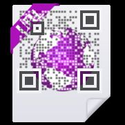 QR code For Bike Swap website!!