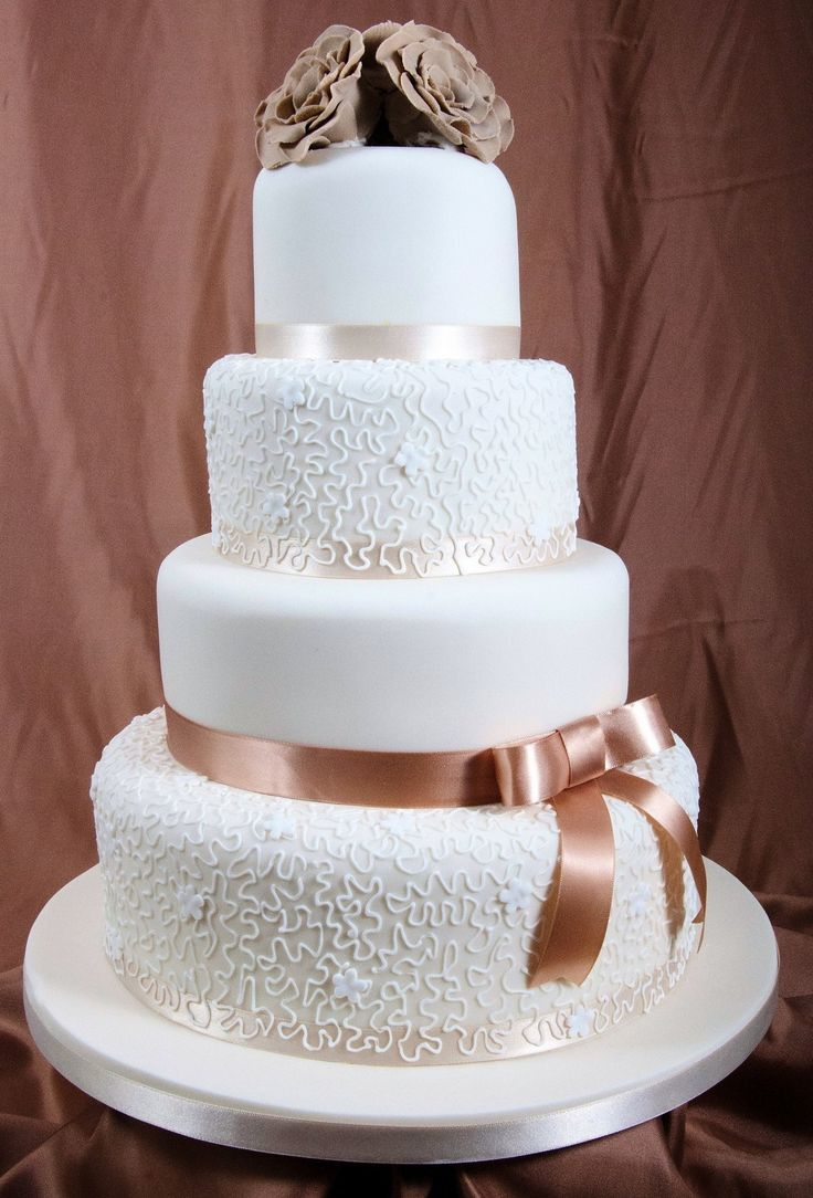 beautiful wedding cakes designs 17 best images about wedding cake on vintage 11223