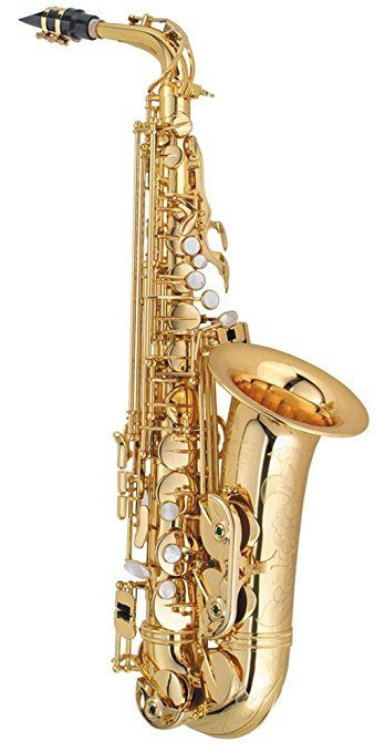 alto sax gold lacquer rolled tone hole with case how much does a saxophone cost saxophone. Black Bedroom Furniture Sets. Home Design Ideas