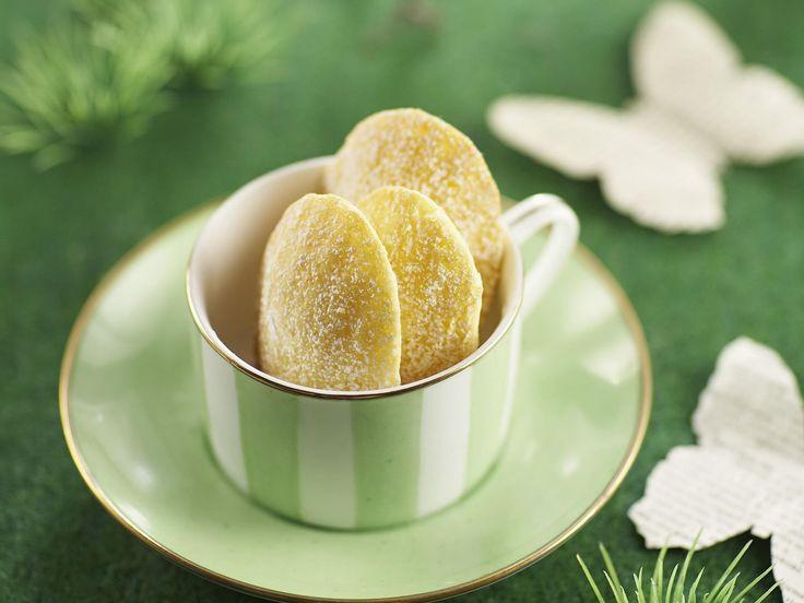 Lemon madeleines, lemon recipe, brought to you by Australian Women's Weekly