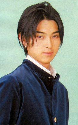 Matsuda Shota es Nishikado Sojiro en la versión Japonesa de Hana Yori Dango.