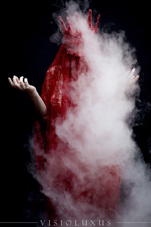 Elisa Lazo de Valdez photography | Red | A darker shade of ...