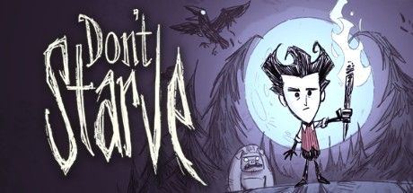 [Don't Starve] Don't Starve is a very atmospheric roguelite survival game with a unique and beautiful aesthetic. This game will make you feel lonely and depressed. #Gaming #VideoGames #PCGame #IndieGame #RogueLike