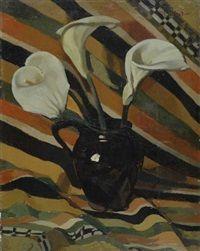 Calle nel vaso by Llewelyn Lloyd
