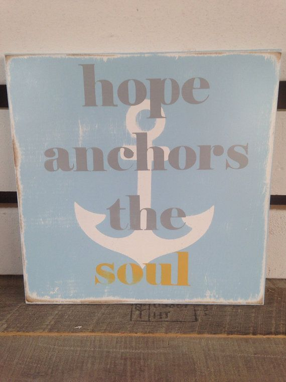 17 best images about signs anchors away on pinterest for Anchor decoration for the home