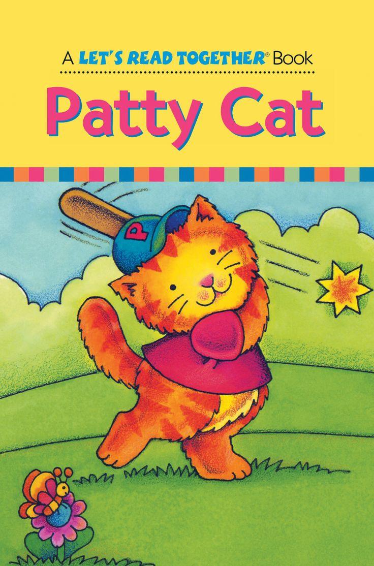 petty cat