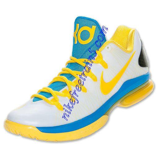 Nike KD V shoes