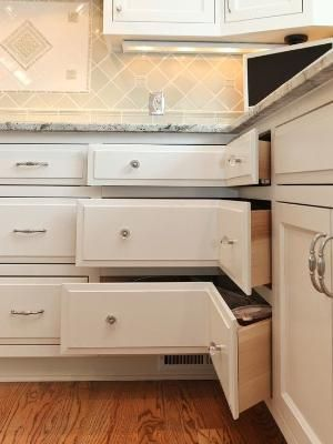 Kitchen Remodels by angela