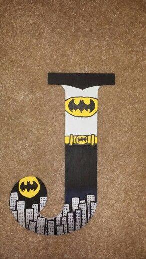 Batman Letter                                                                                                                                                      More