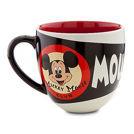$12.45 Mickey Mouse Club Mug