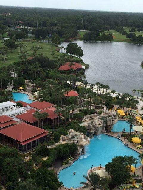 5 Must Do Activities at Hyatt Regency Grand Cypress in Orlando Florida