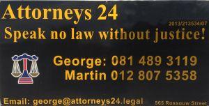 trustAttorneys24Attorneys24 | Attorneys24