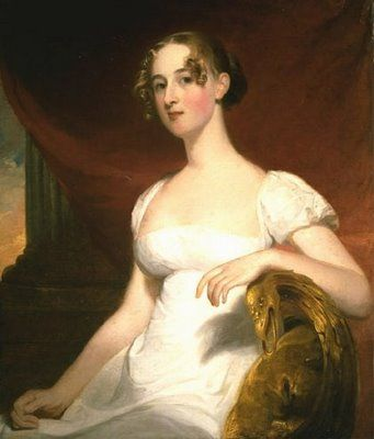 19th Century American Women 19th Century American Women By Thomas Sully 1783 1872 1812 1812