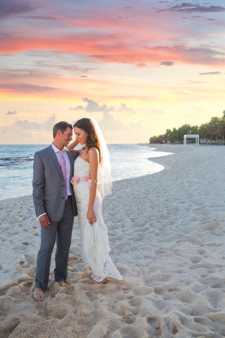 49 best Riviera Maya Destination Wedding images on Pinterest ...