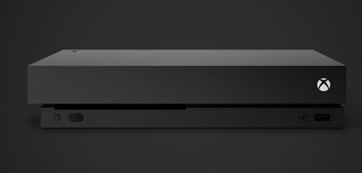 Microsoft E3 etkinliğinde dünyanın en kuvvetli konsolu Xbox One X modelini tanıttı. İşte Xbox One X özellikleri ve fiyatı ile ilgili her şey. Oyun oynamak için en ideal makine. Microsoft bugün sahne aldığı E3 2017 etkinliğinde dünyanın en kuvvetli konsolu Xbox One X'i tanıttı. Xbox One X sunmuş olduğu teknik özellikler ile rakibi PS4 Pro'nun açık ara önünde yer alıyor. Peki Xbox One X özellikleri neler? Xbox One X fiyatı ne kadar olacak? Xbox One X özellikleri Xbox One X gerçek 4K oyun…