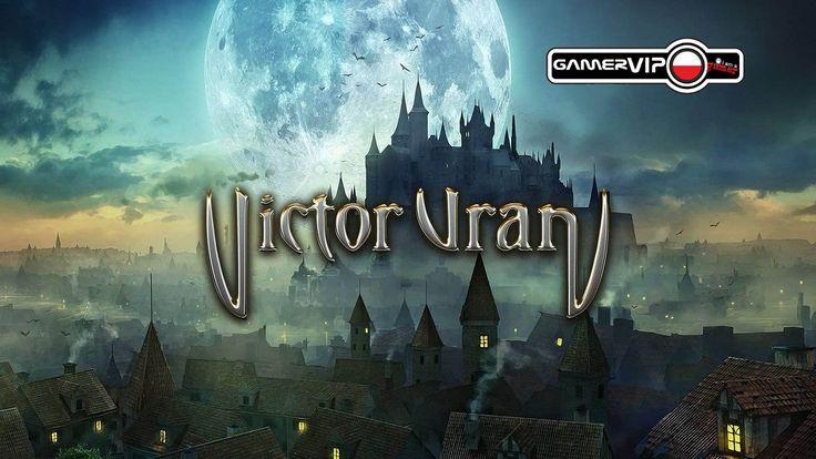 Victor Vran Do Pobrania Plus Spolszczenie