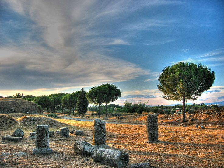 appia antica rome