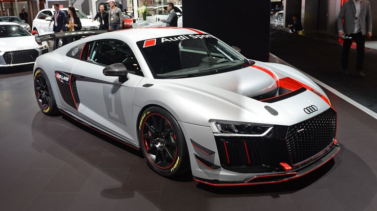 2019 Audi R8 LMS GT4 Release Date And Specs –Even 2019 Audi R8 LMS GT4 is a new product from …