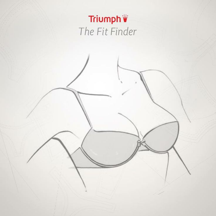 85% of women around the world are wearing the wrong bra size. we're on a mission to change this statistic. check your bra size every 6 months - get fitted by a triumph consultant at an edgars store near you. contact us on 0215216700 for info!