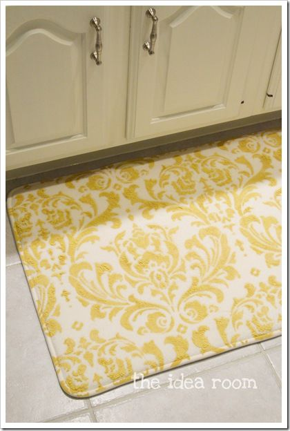 DIY foam rugs.-love love love this!! So easy!#Repin By:Pinterest++ for iPad#
