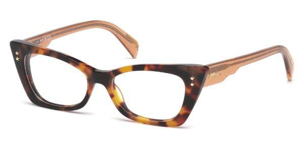 Nos FLIPAN estas peazo gafas y su forma de ojo de gato. Súper femeninas. Con ellas triunfarás vayas a donde vayas.  Guess Eyewear modelo GU2623  En OptiMarket por sólo 125 €