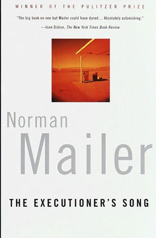 The Executioners Song by Norman Mailer.