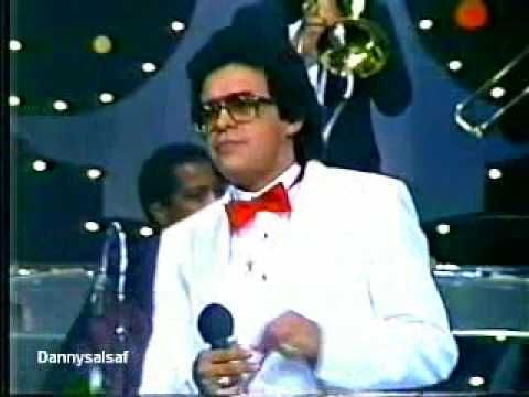 Hector Lavoe - El Cantante (En Noche De Gala P.R 1983)