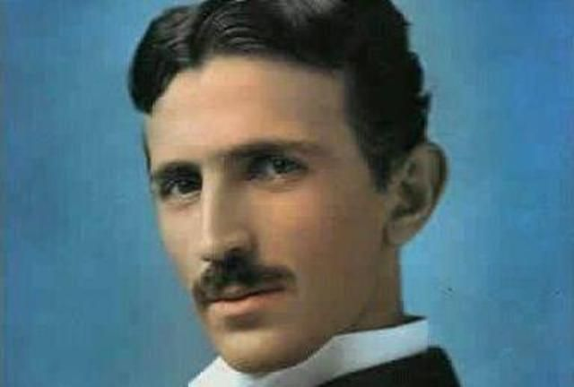 25 grandes frases de Nikola Tesla para reflexionar