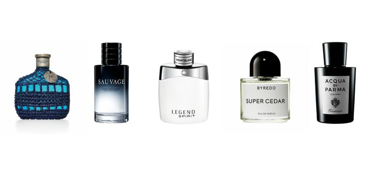 Embrace that sun is coming and like your wardrobe, your scent needs to freshen up. Read our pick of five great men's fragrances for 2016