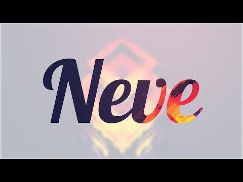 Significado de Neve, nombre Irlandés para tu bebe niño o niña (origen y personalidad) - YouTube