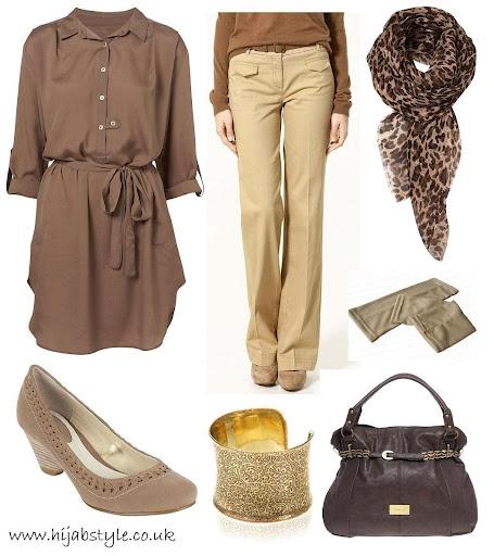 Oke. Got it. Hijab outfit idea