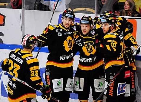 Skellefteå AIK till final!