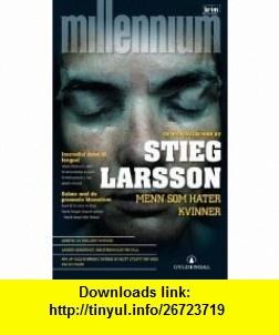Menn Som Hater Kvinner (9788205366824) Stieg Larsson , ISBN-10: 8205366829  , ISBN-13: 978-8205366824 ,  , tutorials , pdf , ebook , torrent , downloads , rapidshare , filesonic , hotfile , megaupload , fileserve