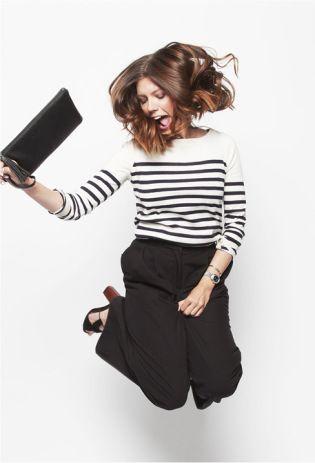 Blogueuse mode belge