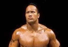 """Dwayne Johnson - The Rock: Dwayne """"The Rock"""" Johnson WWE Entrance Video & Dwa..."""