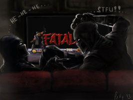 Mortal Kombat Games Online