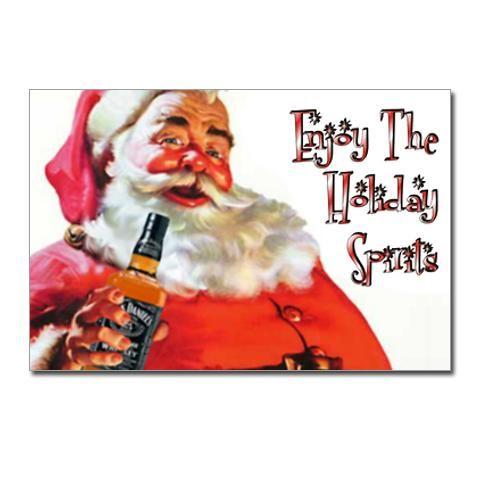 jack daniels santa - photo #6