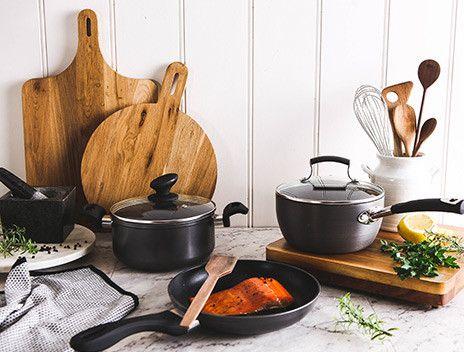 Bialetti Stone Cookware