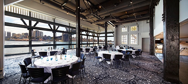 Sebel Pier One has had a bit of an upgrade and now offers some spectacular meeting rooms with views of Sydney Harbour - more about the venue at www.sydneyhotelconferences.com/Hotel-SebelPierOne.htm