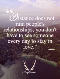 Image result for long distance relationship quotes