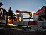 Paul Butterworth Architect | new farm house